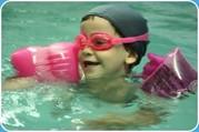Обучение плаванию детей грудного возраста и старше