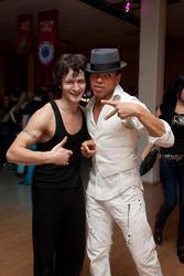Индивидуальное обучение Латиноамериканским танцам, сальса, самба, и.т.д